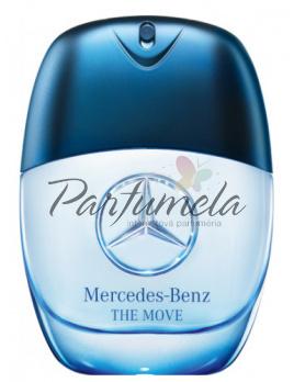 Mercedes - Benz The Move, Vzorka vône EDT