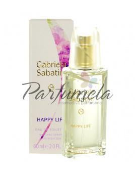 Gabriela Sabatini Happy Life, Toaletná voda 30ml