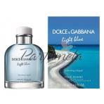 Dolce & Gabbana Light Blue Swimming in Lipari, Toaletna voda 125ml - tester