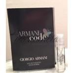 Giorgio Armani Black Code (M)