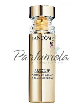 Lancome Absolue Oleo Serum, Pleťové sérum, emulzia - 30ml
