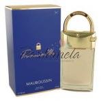 Mauboussin Promise Me, Vzorka vône