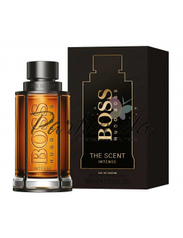 Hugo Boss The Scent For Him Intense, Parfémovaná voda 100ml
