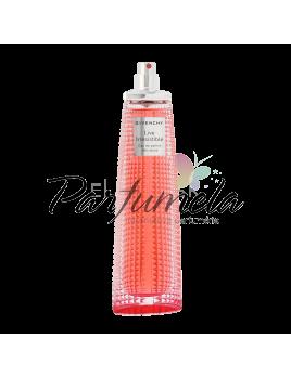 Givenchy Live Irrésistible Délicieuse, Parfémovaná voda 65ml -tester