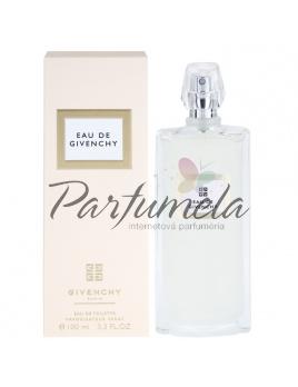 Givenchy eau de Givenchy, Toaletná voda 100ml - Pôvodná verzia