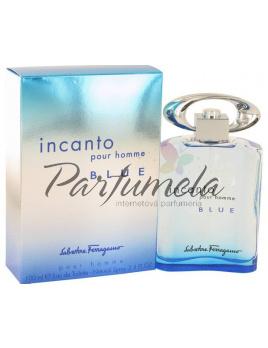Salvatore Ferragamo Incanto pour homme Blue, Toaletná voda 100ml - Tester