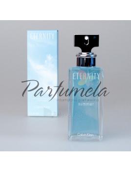 Calvin Klein Eternity Summer 2007, Parfumovaná voda 100ml