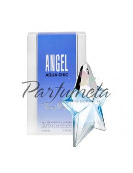 Thierry Mugler Angel Aqua Chic 2013, Toaletná voda 50ml