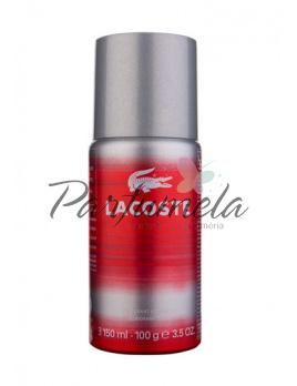 Lacoste Red, Deosprej - 150ml