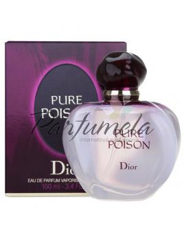 Christian Dior Pure Poison, Parfémovaná voda 30ml