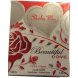 Shirley May Beautiful Love Pour Femme, Toaletná voda 100ml(Alternatíva vône Cacharel Amor Amor)