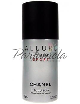Chanel Allure Homme, Deodorant 100ml