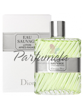 Christian Dior Eau Sauvage, Toaletná voda 200ml