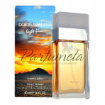 Dolce & Gabbana Light Blue Sunset in Salina, Toaletná voda 100ml - tester