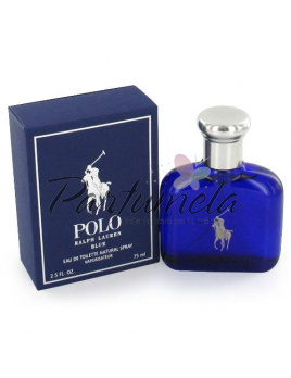 Ralph Lauren Polo Blue, Toaletná voda 40ml