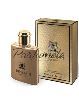 Trussardi Amber Oud, Parfumovaná voda 100 ml