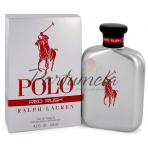 Ralph Lauren Polo Red Rush, Toaletná voda 125ml