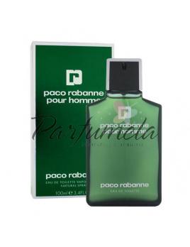 Paco Rabanne Pour Homme, Toaletná voda 100ml - Tester