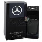 Mercedes-Benz Mercedes-Benz Select Night, Parfémovaná voda 100ml