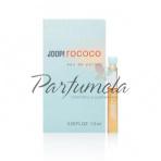 Joop Rococo, Parfumovaná voda - vzorka vone