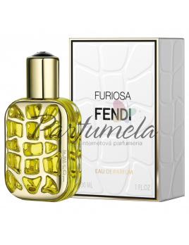 Fendi Furiosa, Parfémovaná voda 100ml - tester