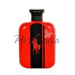 Ralph Lauren Polo Red Intense, Parfumovaná voda 125ml - tester