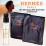 Hermes Terre D Hermes, Toaletná voda 2ml + Balsam po holení 2 x 6ml + Sprchovací gél 2 x 8ml