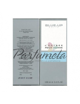 Blue up L´Odysee Pour Homme, Parfémovaná voda 100ml (Alternativa parfemu Issey Miyake L´Eau D´Issey)