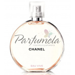 Chanel Chance Eau Vive, Toaletná voda 100ml