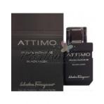 Salvatore Ferragamo Attimo Black Musk pour Homme, Toaletná voda 100ml