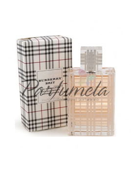 Burberry Brit for Woman, Toaletná voda 100ml - Tester
