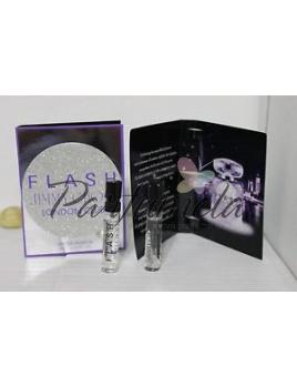 Jimmy Choo Flash London Club Women, Vzorka vône