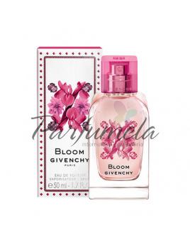 Givenchy Bloom, Vzorka vône