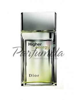 Christian Dior Higher Energy, Toaletná voda 50ml