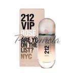 Carolina Herrera 212 VIP Rose, Parfémovaná voda 80ml