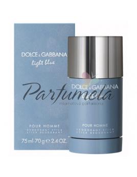 Dolce & Gabbana Light Blue Pour Homme, Deostick - 75ml