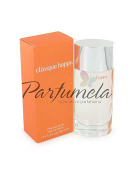 Clinique Happy, Parfémovaná voda 50ml