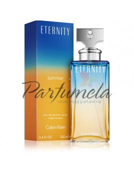 Calvin Klein Eternity Summer 2017 for Woman, Parfumovaná voda 100ml - Tester