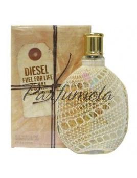 Diesel Fuel for life Woman, Parfémovaná voda 75ml