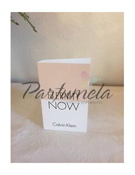 Calvin Klein Eternity Now Woman, Vzorka vone