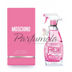 Moschino Fresh Couture Pink,  Toaletná voda 100ml - tester