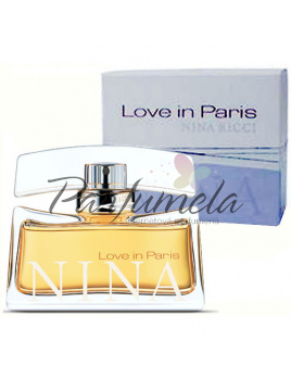 Nina Ricci Love in Paris, Parfémovaná voda 50ml