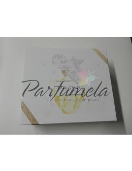Prázdna Krabica Nina Ricci L´Air Du Temps, Rozmery: 24cm x 21cm x 8cm
