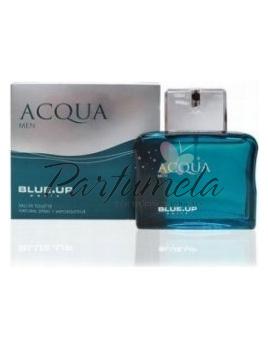 Blue Up Paris Acqua Men, Toaletná voda 100ml (Alternatíva parfému Bvlgari Aqva pour Homme)