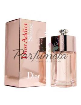 Christian Dior Addict Shine, Toaletná voda 100ml