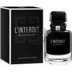 Givenchy L´Interdit Intense, Parfémovaná voda 80ml