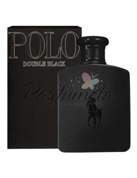 Ralph Lauren Polo Double Black, Toaletná voda 125ml - Tester, Tester