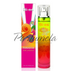 Bi-es Paradiso For Woman, Parfemovaná voda 50ml (Alternatíva parfému Escada Taj Sunset)
