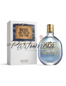 Diesel Fuel For Life I'Eau, Toaletna voda 75ml - tester