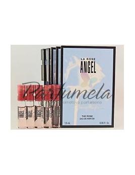 Thierry Mugler Angel La Rose, vzorka vône